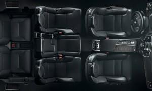 Новый Volvo XC90 станет самым экономичным и экологичным в своем классе