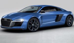Audi R8 2015 модельного года выходит на российский рынок