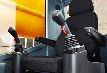 autokran-joystick