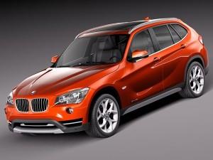 BMW X1 получит удлиненную модификацию