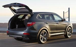 В России стартовали продажи Hyundai Santa Fe 2015 модельного года