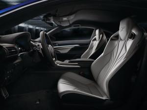 Купе Lexus RC будет стоить в России от 2 700 000 до 4 200 000 рублей