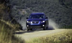 В  России стартовало производство нового Nissan Pathfinder