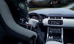 Состоялся дебют «заряженного» Range Rover Sport SVR