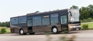 Setra расширяет туристическую и пригородную линейки