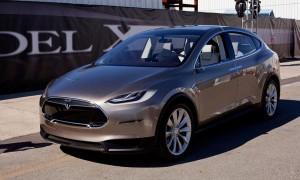 В линейке Tesla планируется родстер