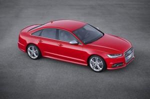 Audi провела рестайлинг линейки A6