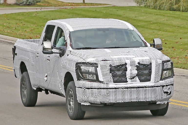 nissan-titan-2015-spy-photo-1