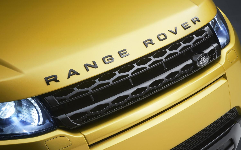 логотип land rover: