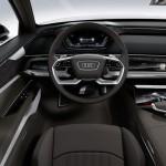 Audi Prologue Avant концепт