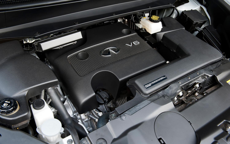 infiniti-engine