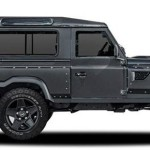 Land Rover Flying Huntsman WB110 6x6 Kahn Design