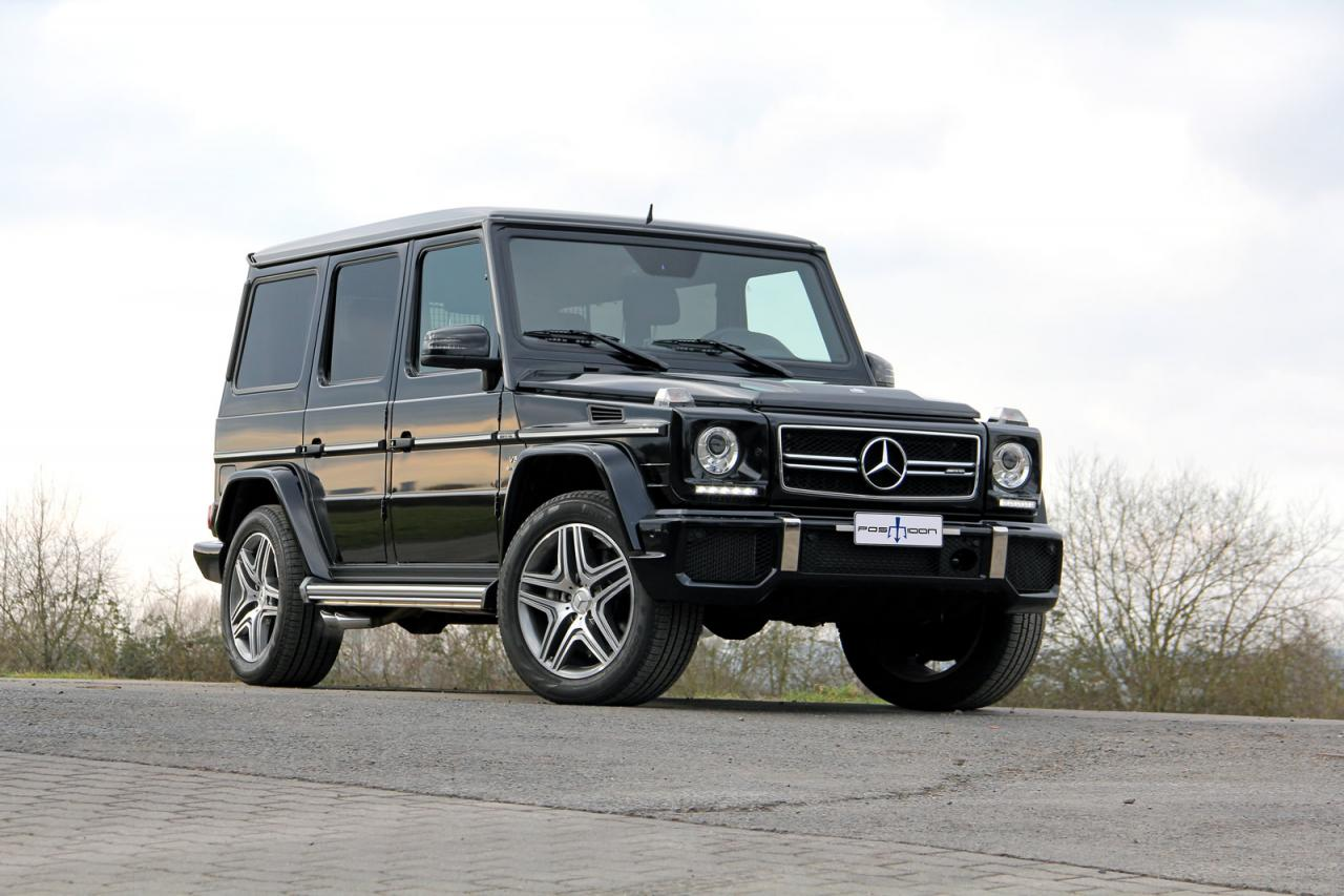 Mercedes benz g63 amg фото
