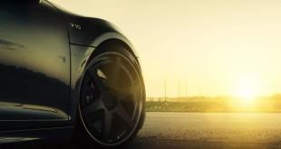 Audi R8 V10 на колесах ADV6 Track Spec