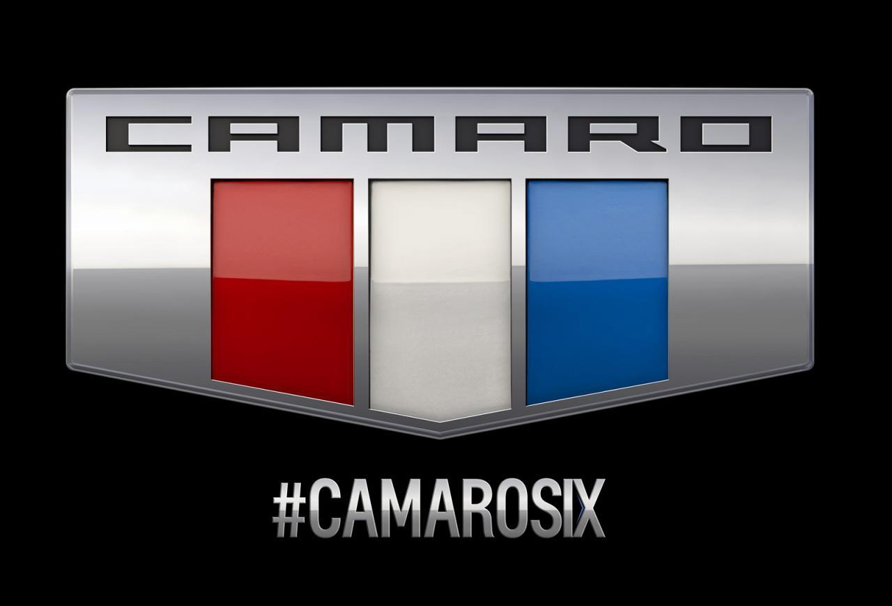 Chevrolet Camaro 2016 тизер