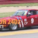 Datsun 240Z 1970-1973