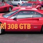 Ferrari 308 GTB 1975-1985