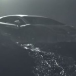 Lamborghini Aventador видел Birth