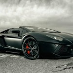 Lamborghini Aventador Roadster тюнинг Shoreline Motoring
