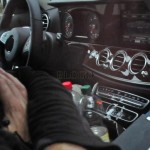 Mercedes-Benz E-Class 2016 Spy photo
