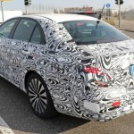 Mercedes-Benz E-Class 2016 Spy photo