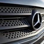 Mercedes-Benz Metris 2016