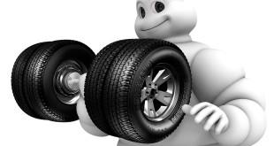 Michelin лого
