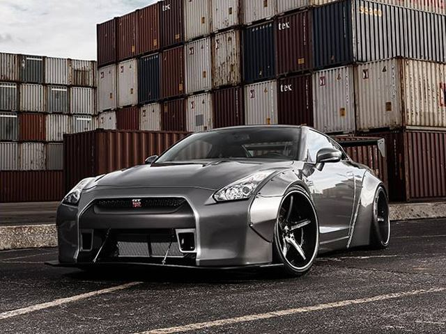 nissan gt r black edition. Black Bedroom Furniture Sets. Home Design Ideas