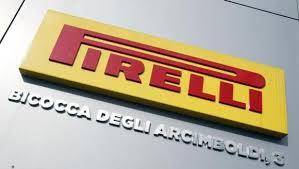 Pirelli становится китайской
