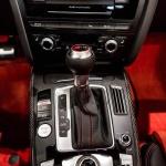 Audi RS5 Cabrio от Audi Exclusive