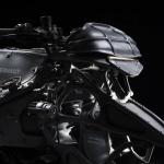 Jaggernaut by Keiji Kawakita of Hot-Dock Custom-Cycles