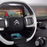 Citroen Aircross концепт - процесс сборки