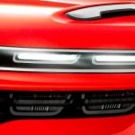 Citroen Aircross Concept тизер