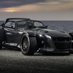 Donkenvoort D8 GTO Bare Naked Carbon Edition