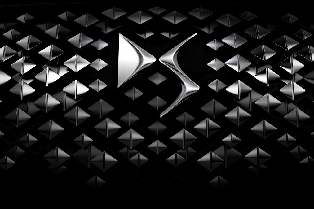 DS лого - роскошный суббренд PSA