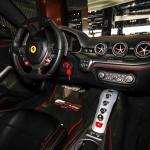 Ferrari Berlinetta тюнинг Novitec Rosso F12 N-Largo