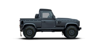 Flying Huntsman 105 Pick Up от Kahn Design