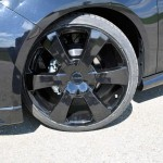 Ford Focus tuning Loder1899
