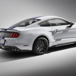 Ford Shelby GT350 Mustang 2015