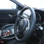 Jaguar F-Pace шпионские фото