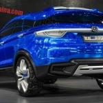 Jianling Yusheng S330 Concept