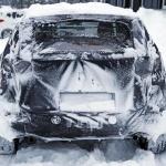 Kia Sportage 2016 шпионские фото