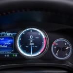 Lexus RX 350 F Sport 2016