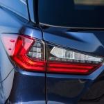 Lexus RX 450h 2016