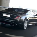 Maybach 57 S Coupe 2015
