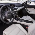 Mazda6 Grand Tourer 2016 interior
