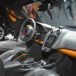 McLaren 570S Coupe 2016 в Нью-Йорке 2015