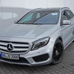 Mercedes-Benz GLA 200 тюнинг от VATH