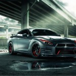 Nissan GT-R Stage 6 tuning Jotech Motorsports