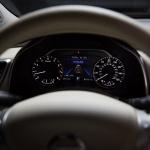 Nissan Murano SL 2015 interior
